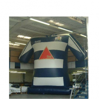Inflatable Team Shirts