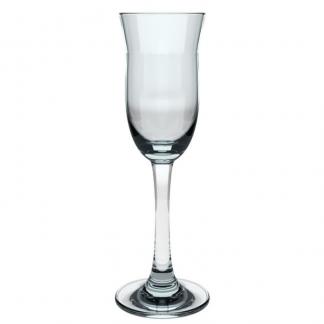 Tall Tulip Taster Glass