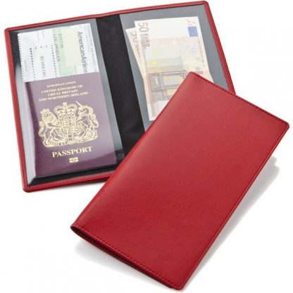 Travel Wallet - Belluno