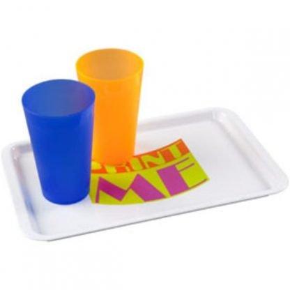 Tray - plastic