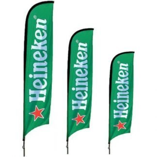 Flags Banners and Parasols