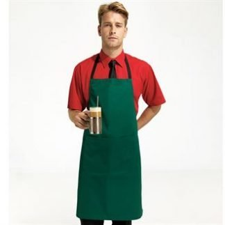 Branded Promotional Aprons