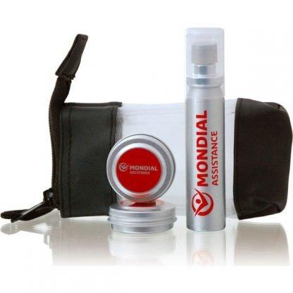Survival Kit - Business Class Travel