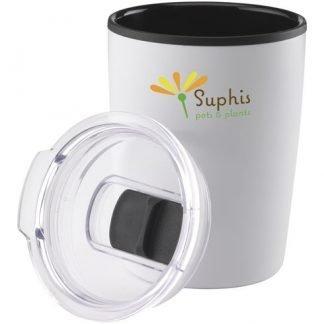 Espresso-to-Go thermo cup