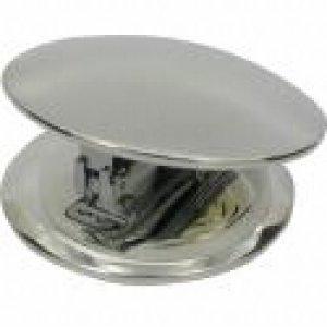Stapler - Silver Plated