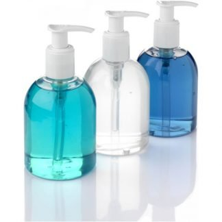 Antibacterial Waterless Hand Sanitiser