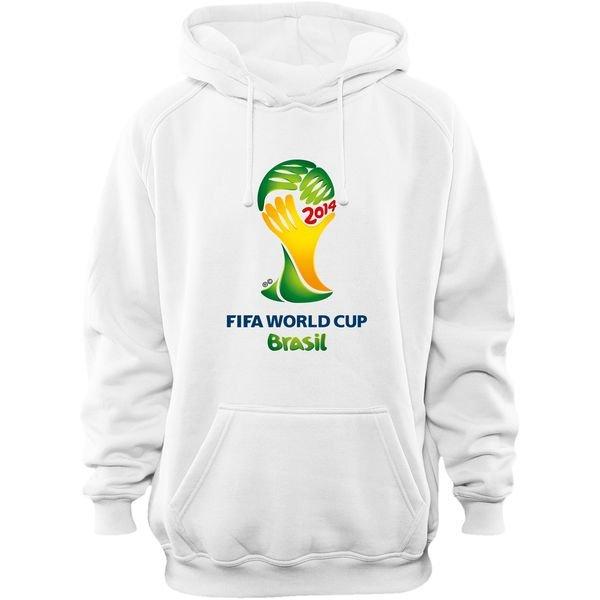World Cup hoodie