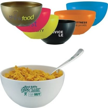 Bowl – reusable plastic
