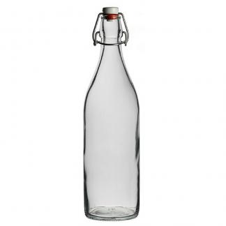 Giara Flip Top Bottle