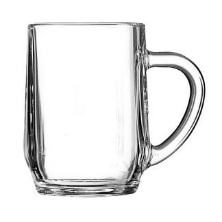 Haworth Beer Mug