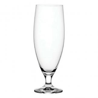 Full-Pint Stemmed Beer Glass (Legend Stem)
