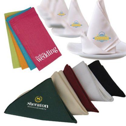 Napkins - linen