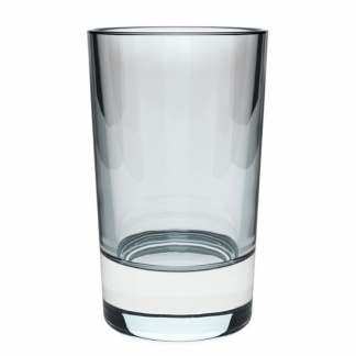Straight Side Heavy Base Shot Glass