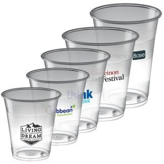Disposable Tumblers