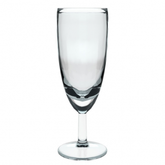 Toasting Champagne Glass
