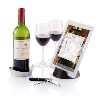 Customised Airo Wine Set Assembled