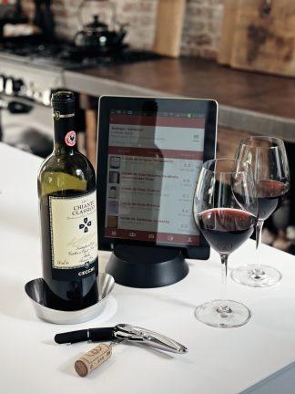 Customised Airo Wine Set