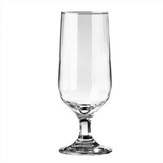 Short Stemmed Beer Glass