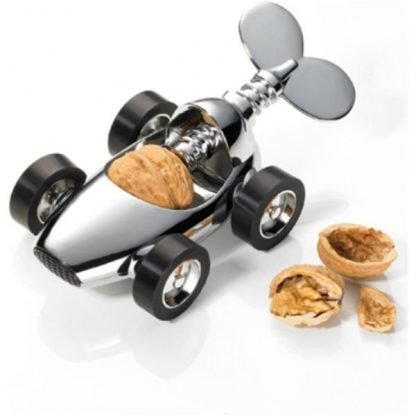 Nut Racer Racing Car Nut Crackers