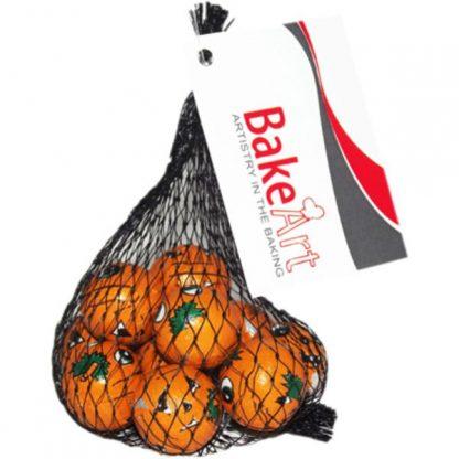 Pumpkin Net Balls