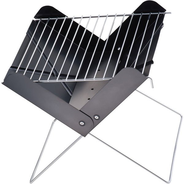 Foldable Barbecue