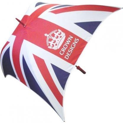Quadbrella Umbrella