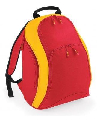 Nation Backpack