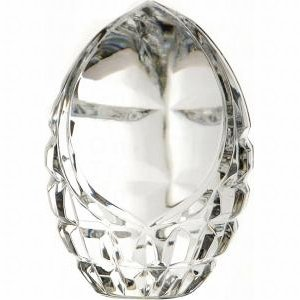 Egg Shaped Paperweight