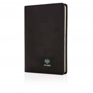 Light-Up Promotional Notebook