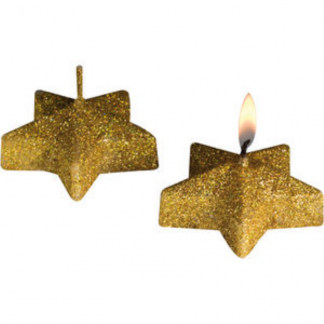 Star Candle Set