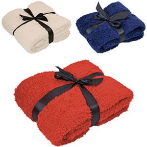 Anti-pilling Winter Fleece Blanket