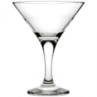 18cl Bistro Martini Glass