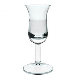 Tulip Taster Glass