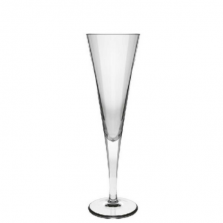 Ypsilon Champagne Glass