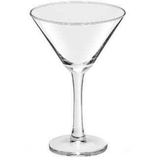 Classic Martini Glass