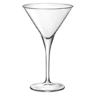 Paradiso Martini Glass