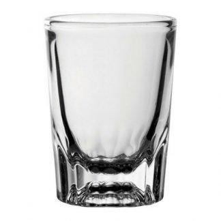 Heavy Base Shot Glass