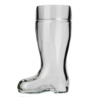 Mini Beer Boot Shot Glass