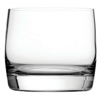 Old Fashioned Crystal Tumbler
