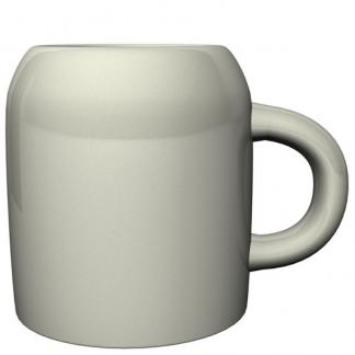 Stoneware Mug Shot Glass