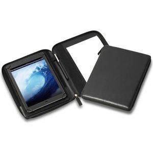 Tablet portfolio