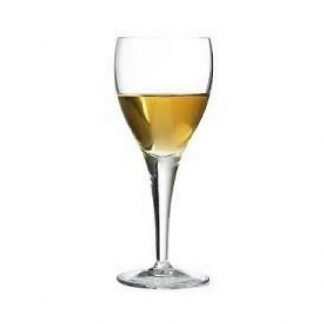 23cl Michael Angelo crystal white wine glass