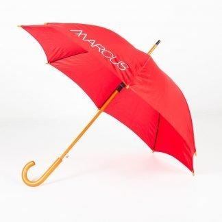 Branded Promotional Budget Umbrellas For Under £10