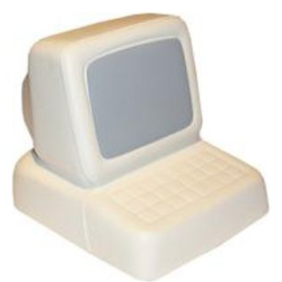 Computer Stress Toy