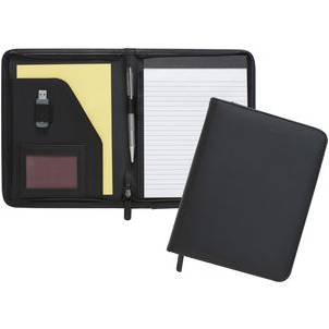 A5 budget conference folder