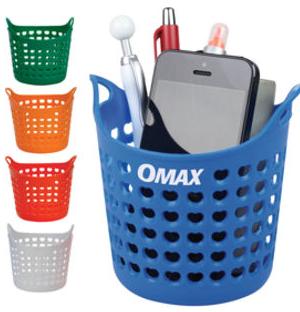 Desk Tidy Wash Basket