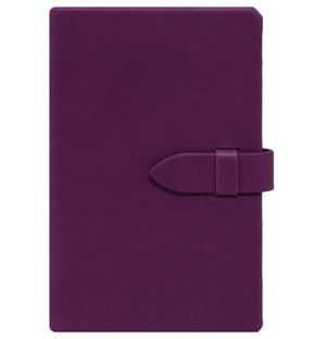 Pocket Notebook Mirabeau