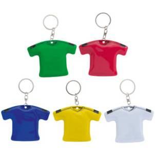 T Shirt key ring