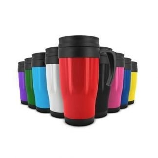 Thermo Insulated Travel Mug