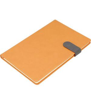 Venice A5 Notebook